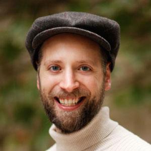 Prof. Parker's Photo