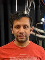 Vinod's Photo